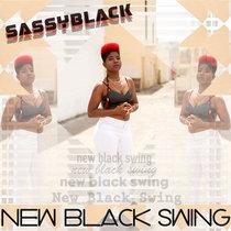 New Black Swing cover art