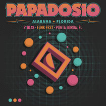2.16.19 | Funk Fest | Punta Gorda, FL cover art