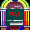 PBGB JUKEBOX Cover Art