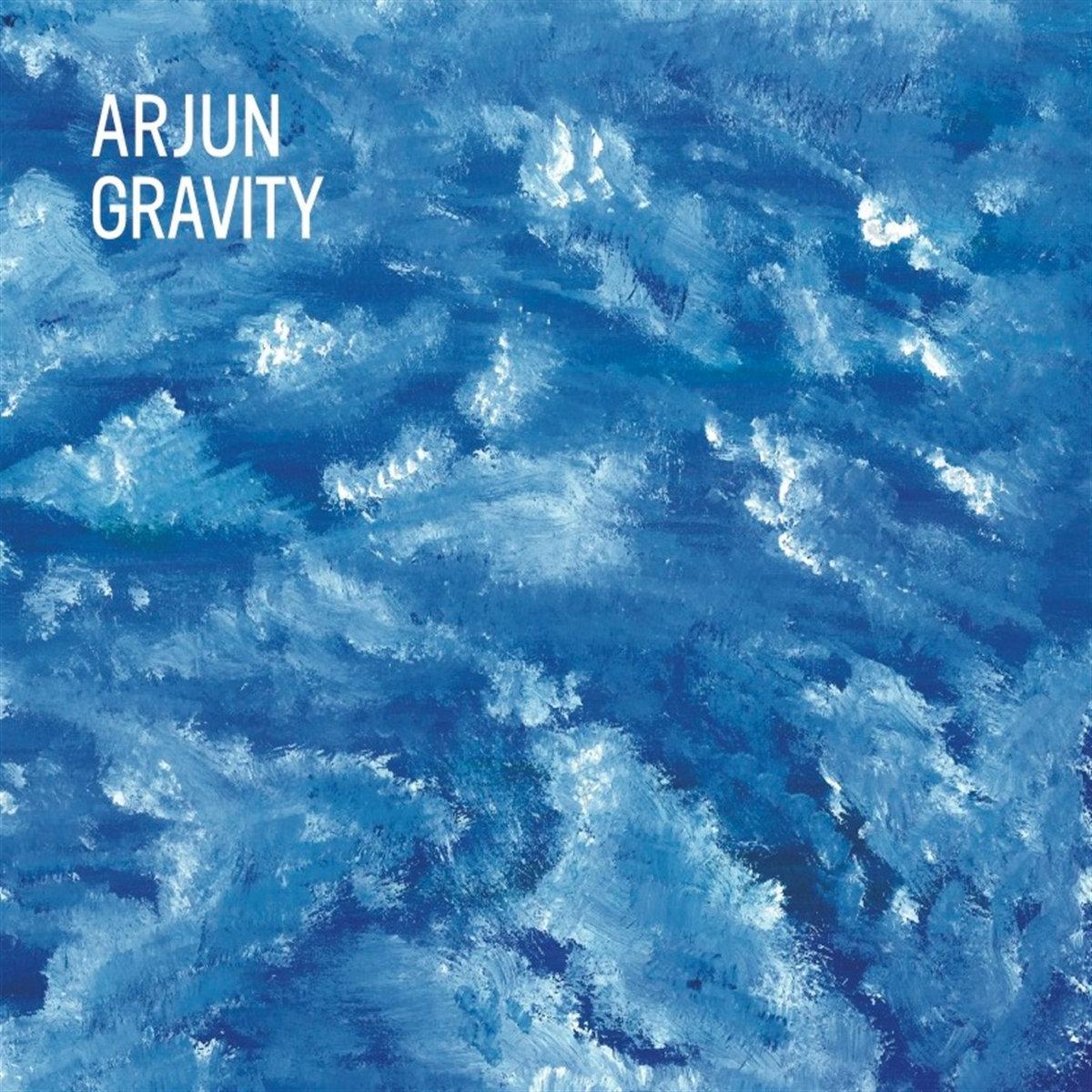 Gravity | Eddie Arjun