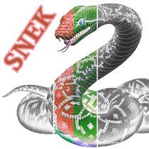 SNEK cover art
