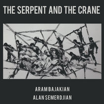 The Serpent and The Crane cover art