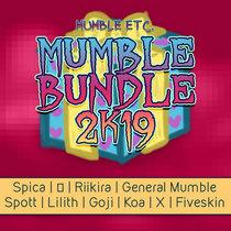 Mumble Bundle 2k19 cover art