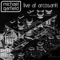 Live at Arcosanti cover art