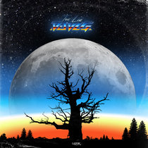 True Love (Single) [LAZOR45A] cover art