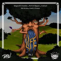 Life Pt. 1 cover art