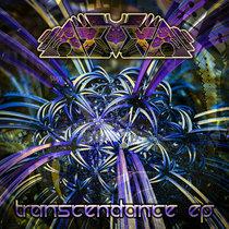 Transcendance EP cover art