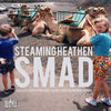 Smad EP Cover Art