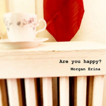Are You Happy? cover art