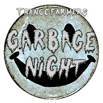 GARBAGE NIGHT - EP cover art