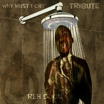 Why Must I Cry Tribute cover art
