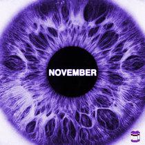November   Chopped x Screwed cover art