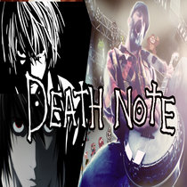 Death Note - L's Theme cover art