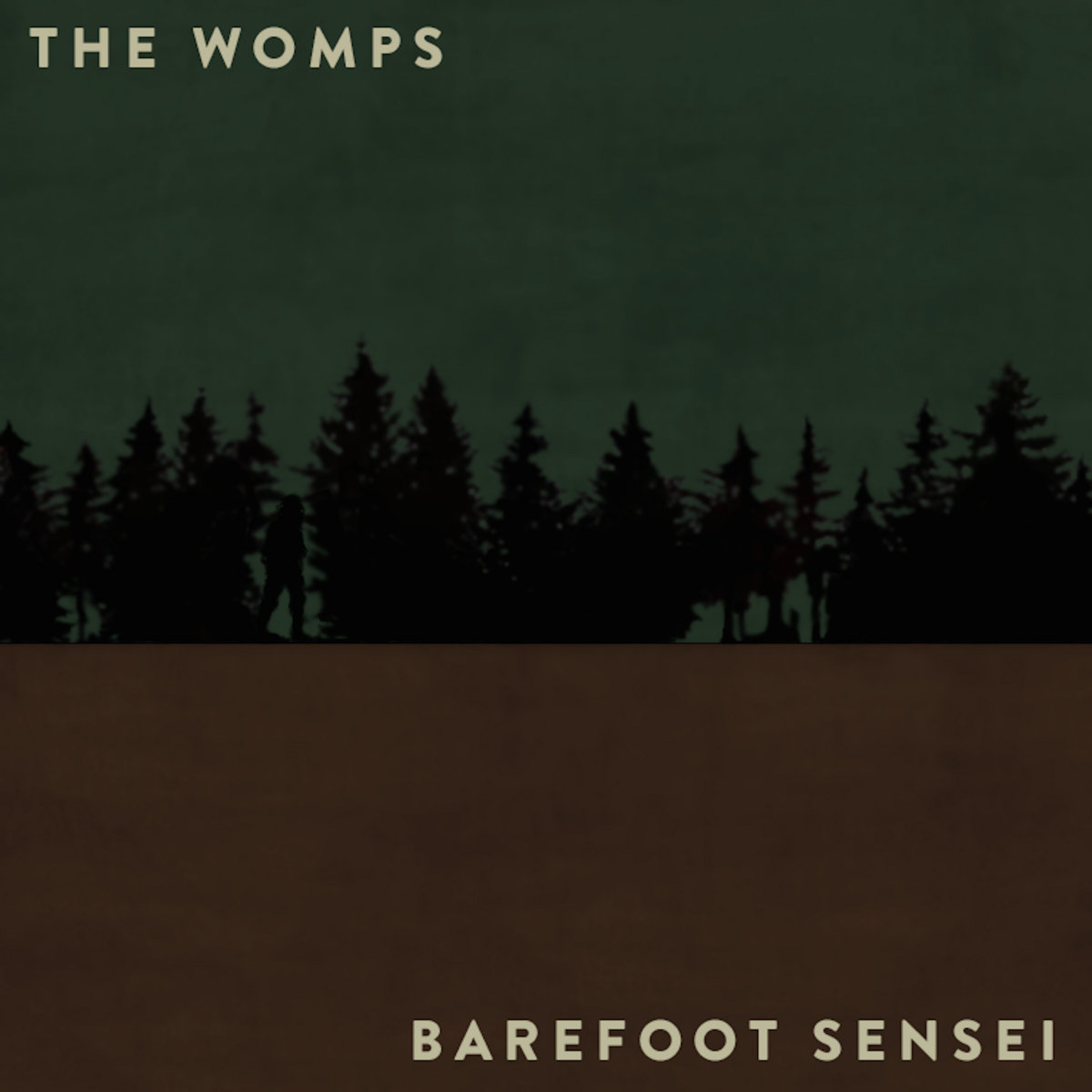 Barefoot Sensei by The Womps