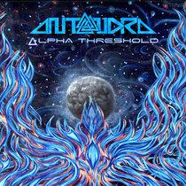 Alpha Threshold cover art