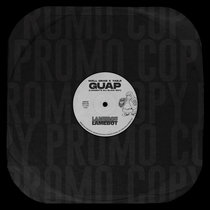 Guap (LAMEBOT's All Black Edit) cover art
