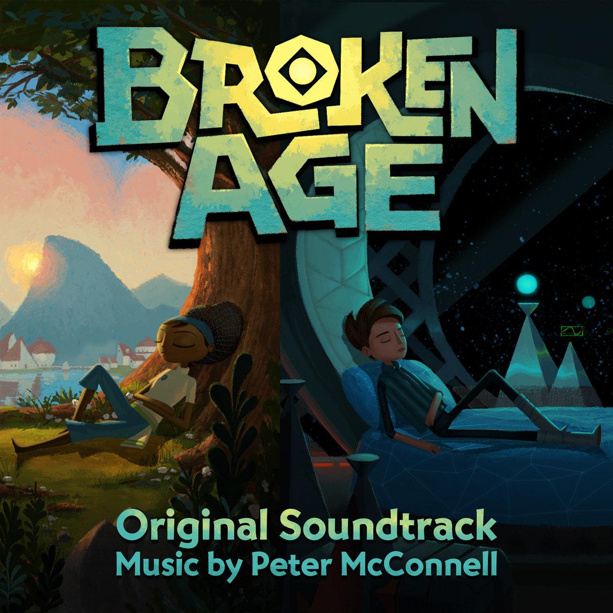 Broken Age: Original Soundtrack | Double Fine Productions