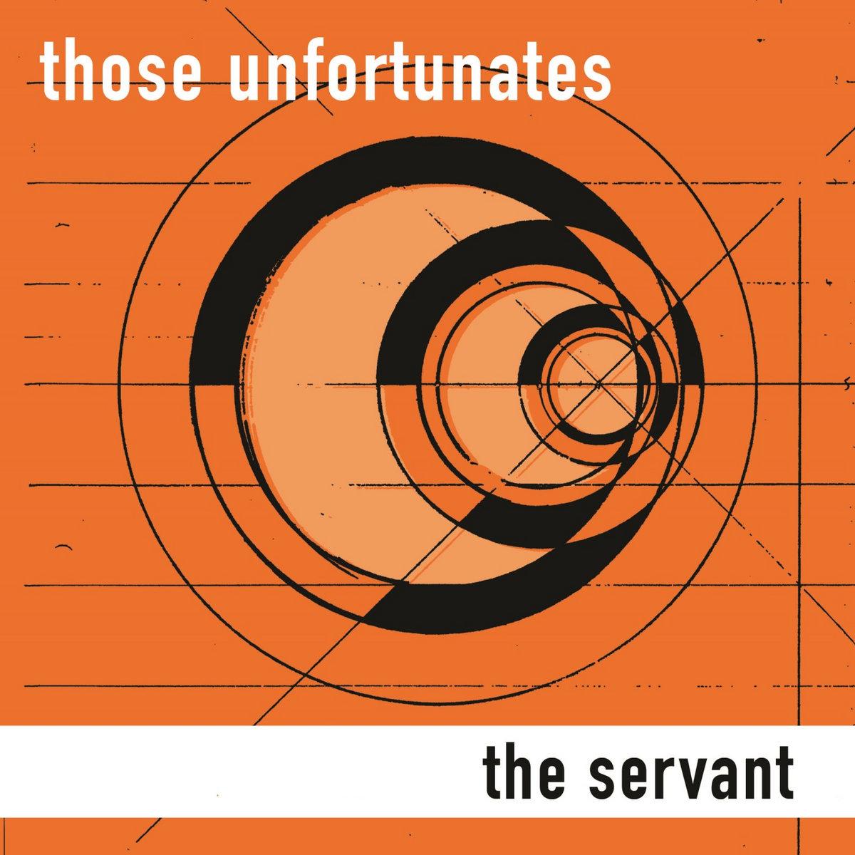 The Servant Stereogram Recordings
