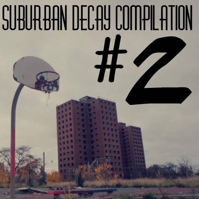 capo first fret suburban decay records