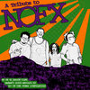 A Tribute To NOFX: 40 or 41 Bands That Weren't Good Enough To Go On The Other Compilations... Cover Art