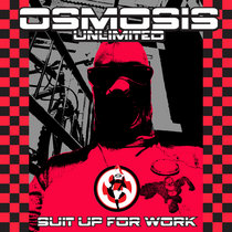 Suit Up For Work cover art