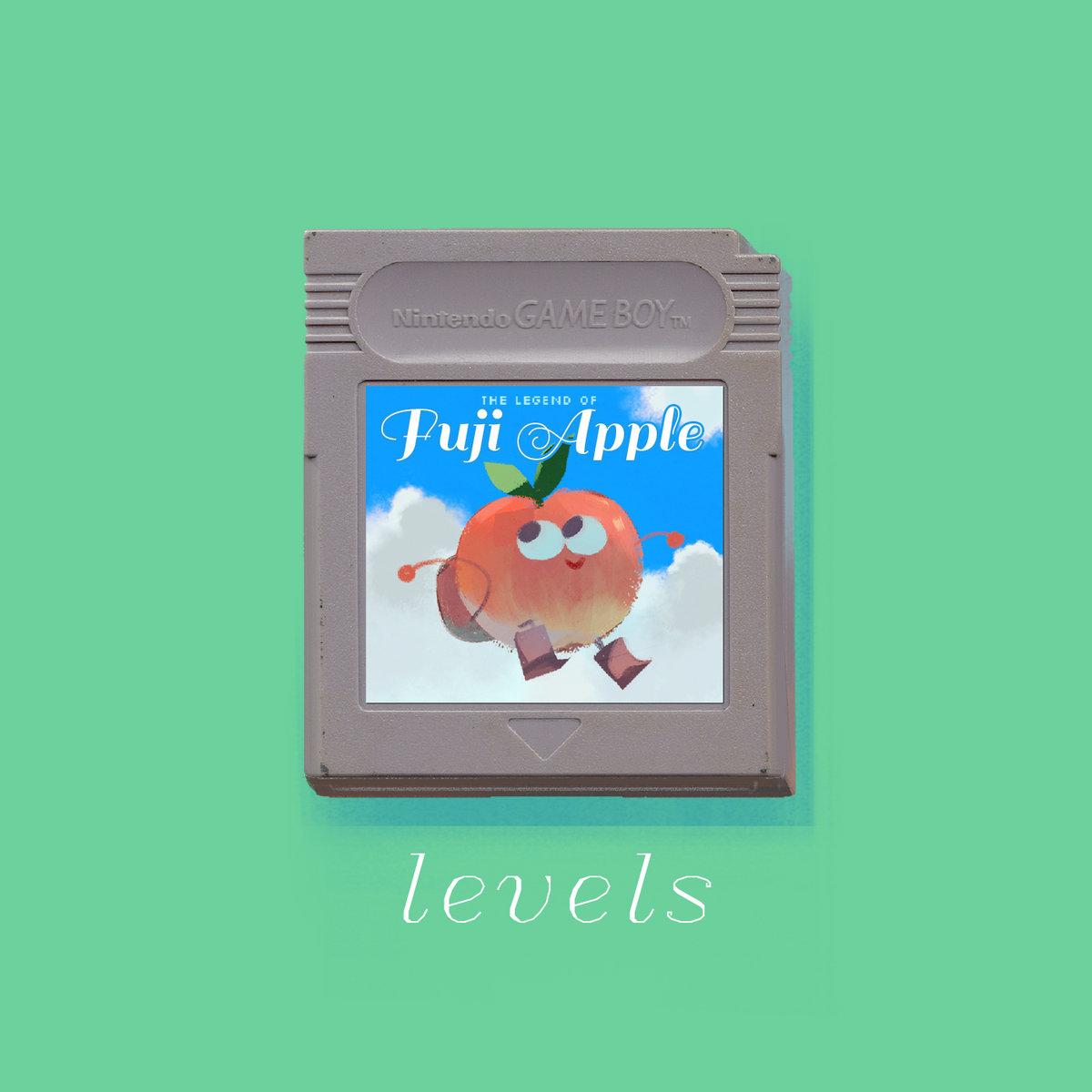 levels   Louie Zong