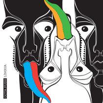 Octa Push - Língua cover art