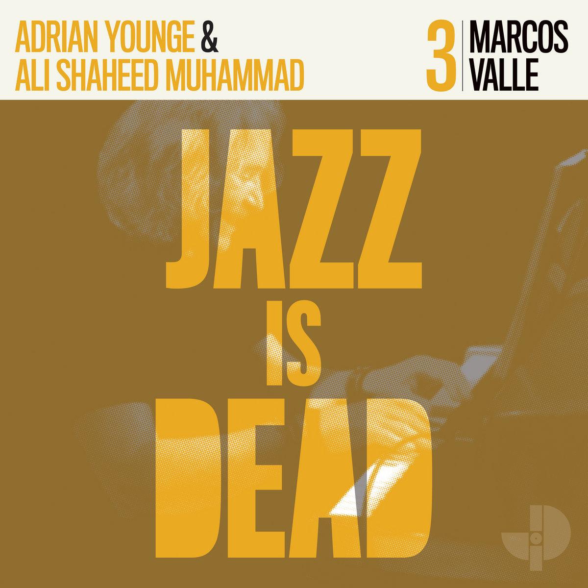 Jazz Is Dead 3