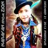 DECEMBER 21 2012 Cover Art