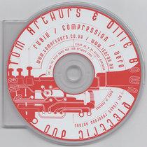 Rubik | Compression | Vero cover art