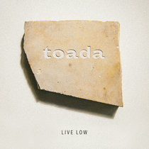 Toada cover art