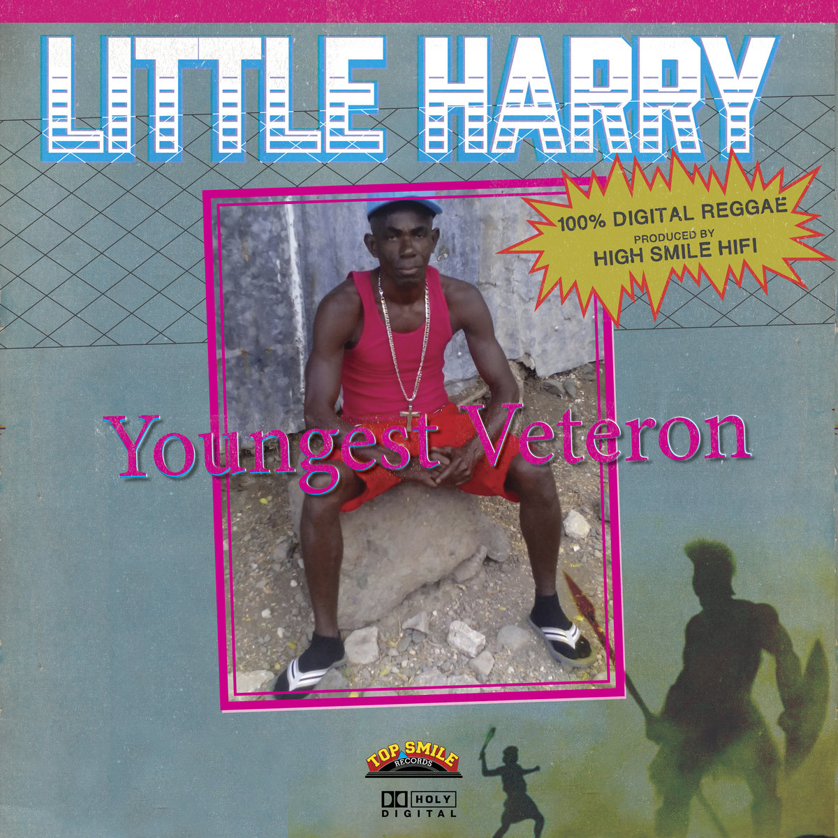 Youngest Veteron | High Smile HiFi