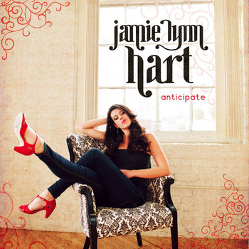 Anticipate by Jamie Lynn Hart