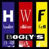 Bogey's Cover Art
