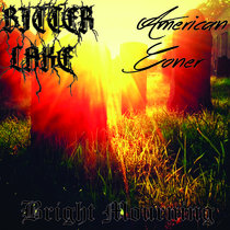 Bright Mourning Split cover art