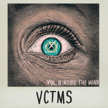 Vol. II Inside The Mind by VCTMS