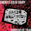 Haruhiism Isn't Dead Cover Art