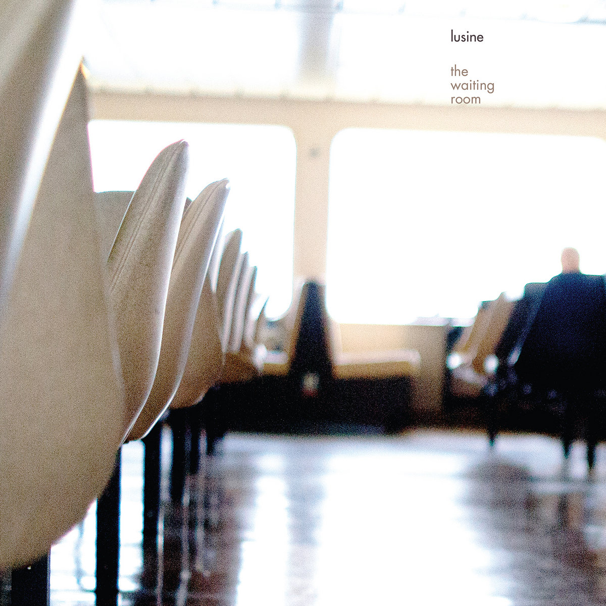 The Waiting Room | Lusine