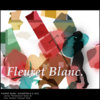 Fleuret Blanc. OST Cover Art
