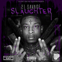 Slaughter Tape (Chopped Not Slopped) cover art