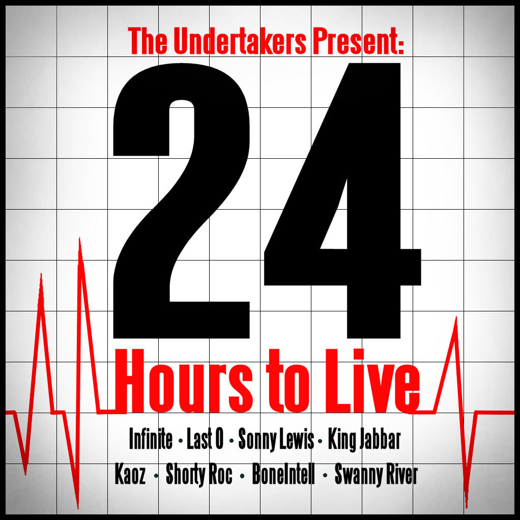 The Undertakers Present: 24 Hours To Live