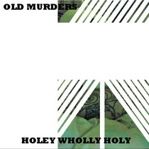 Holey Wholly Holy cover art