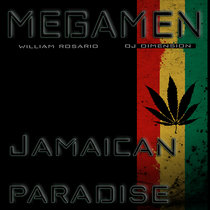 Jamaican Paradise cover art