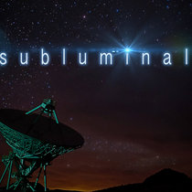 Subluminal (live) cover art