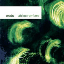 Africa Remixes cover art