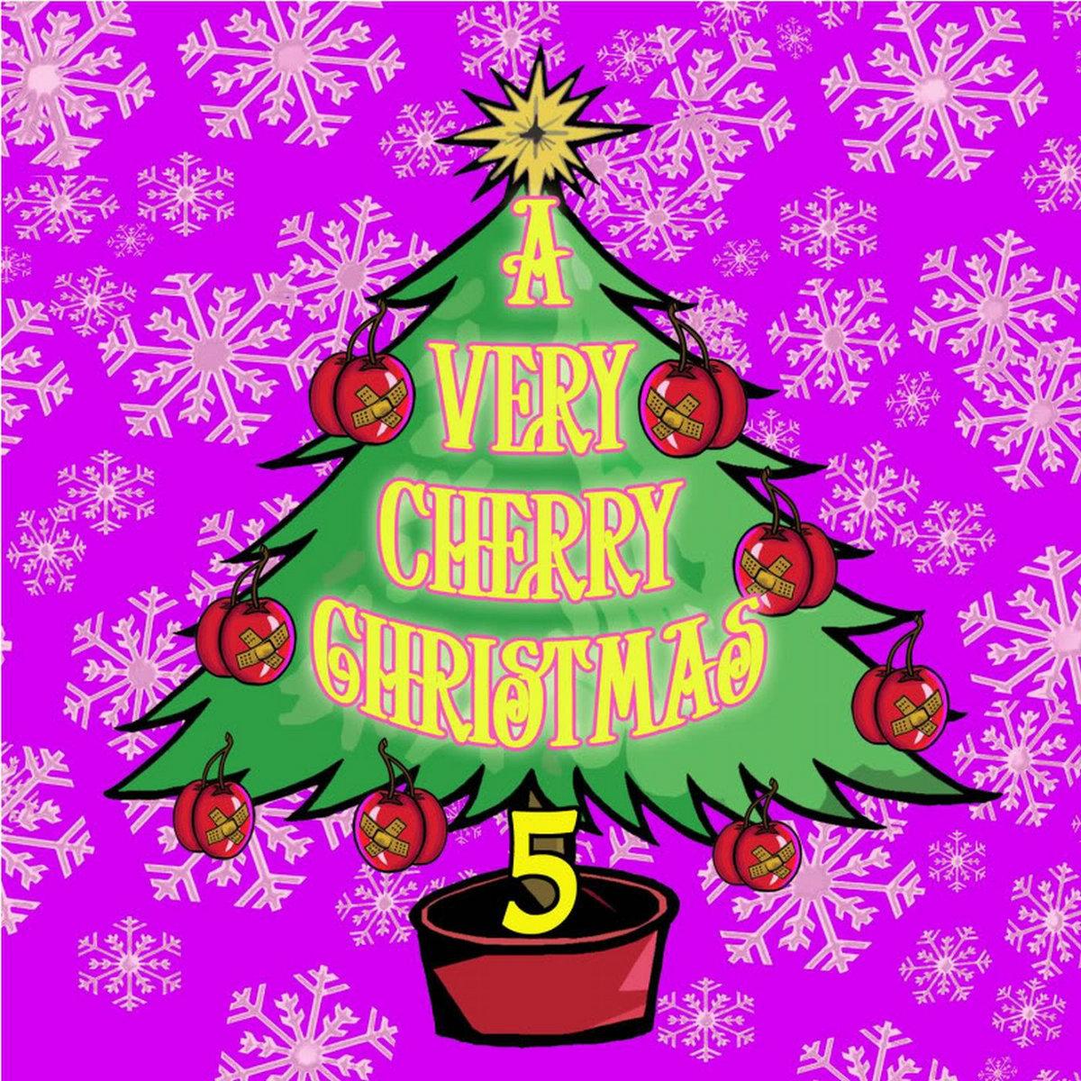 The Pocket Gods - KFC (Kentucky Fried Christmas)   Cherryade Records