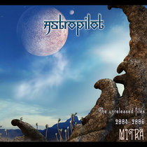 Mitra cover art