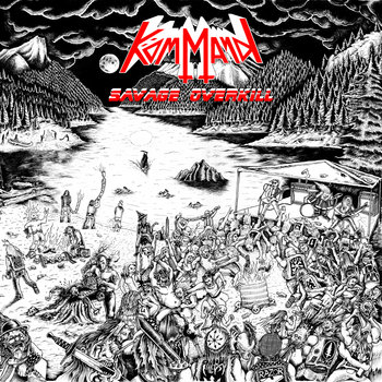 Music   Metal On Metal Records