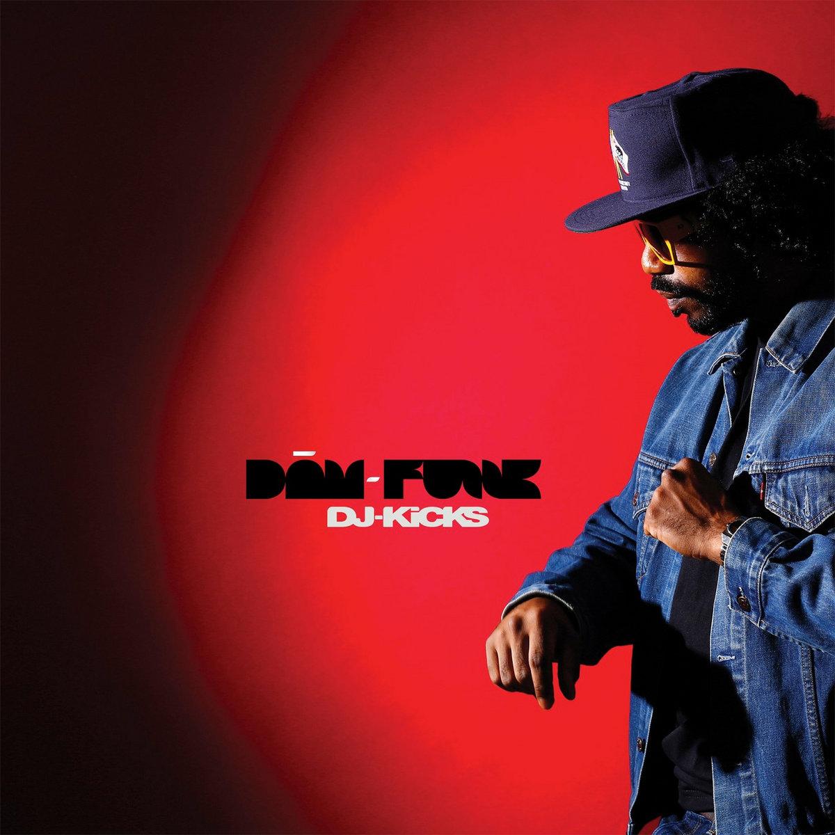 DJ-Kicks (DaM-FunK) | DaM-FunK