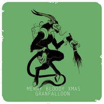 Granfallootenanny cover art